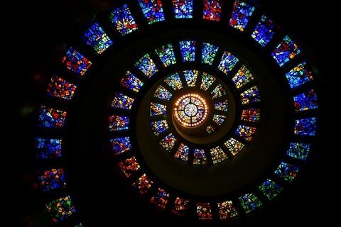 Glory Window