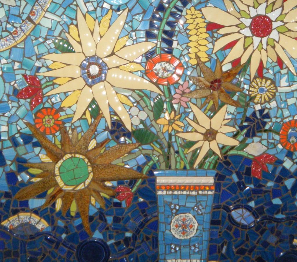 Mosaic by Lura