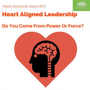 Heart Aligned Leadership