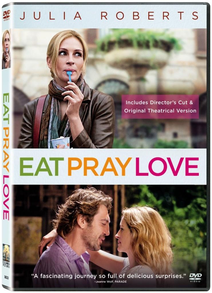 Eat | Pray | Love